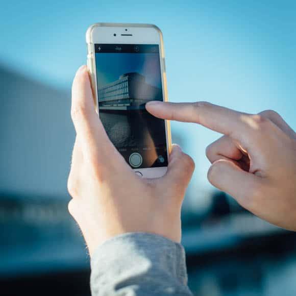 linkki kamerakoulu.fi vinkkejä kännykällä valokuvaamiseen